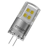 Картинка Osram LED SUPERSTAR PIN 20 320° 2 W/827 G4 12 V DIM от магазина MODA LED
